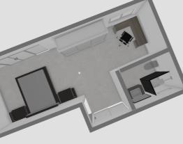 piso superior quarto