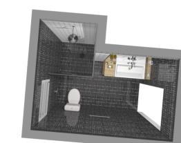Banheiro Lucas