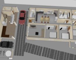9 - suite closet e banheiro
