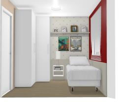 Marketing: Dormitório