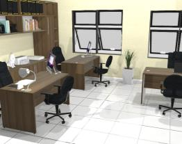 Nascimento & Pio  Advocacia Office