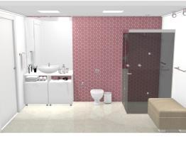 banheiro teen