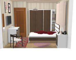 quarto nº3 casa 40