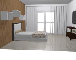 quarto de casal 3