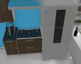 Cozinha alda