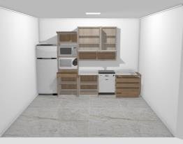 Cozinha - 171