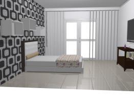 quarto de casal 4