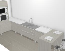Cozinha CL Marli F: 3443.0578