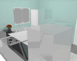 Cozinha aço Stilo Plus 11