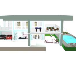 minha casa dos sonhos a estrutura nao e minha mas fiz algumas modificaçoes