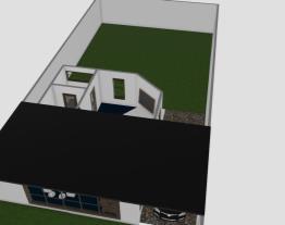 Meu projeto no Mooble casa nova