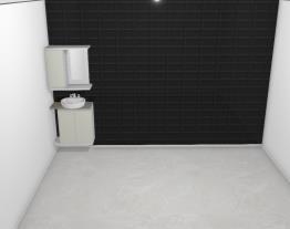 karine banheiro