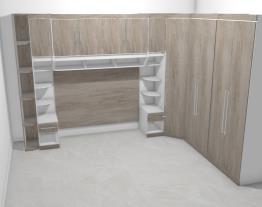 dormitorio tia