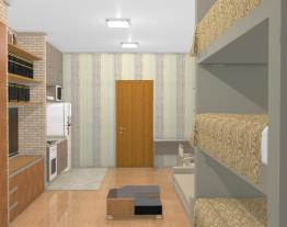 Apartmento Yoshi & Zayid