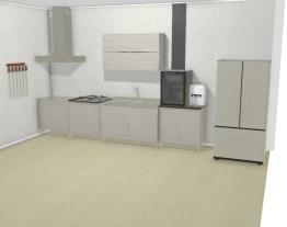 Projeto nova Casa
