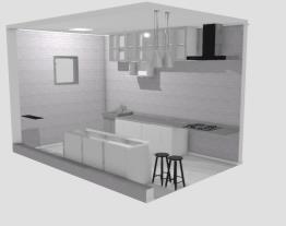 cozinha apto 401