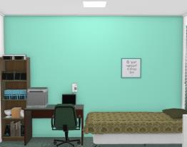 Dormitório Olive