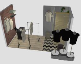 primeiro projeto loja