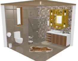 Meu projeto Nosso Banheiro