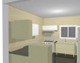 Cozinha madeira Belíssima 15