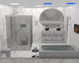banheiro menino