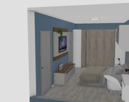 Projeto quarto da mamãe e papai