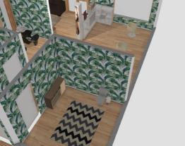 Meu salão de cabeleireiro 3D