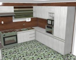 cozinha Leonora