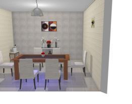 sala de janta