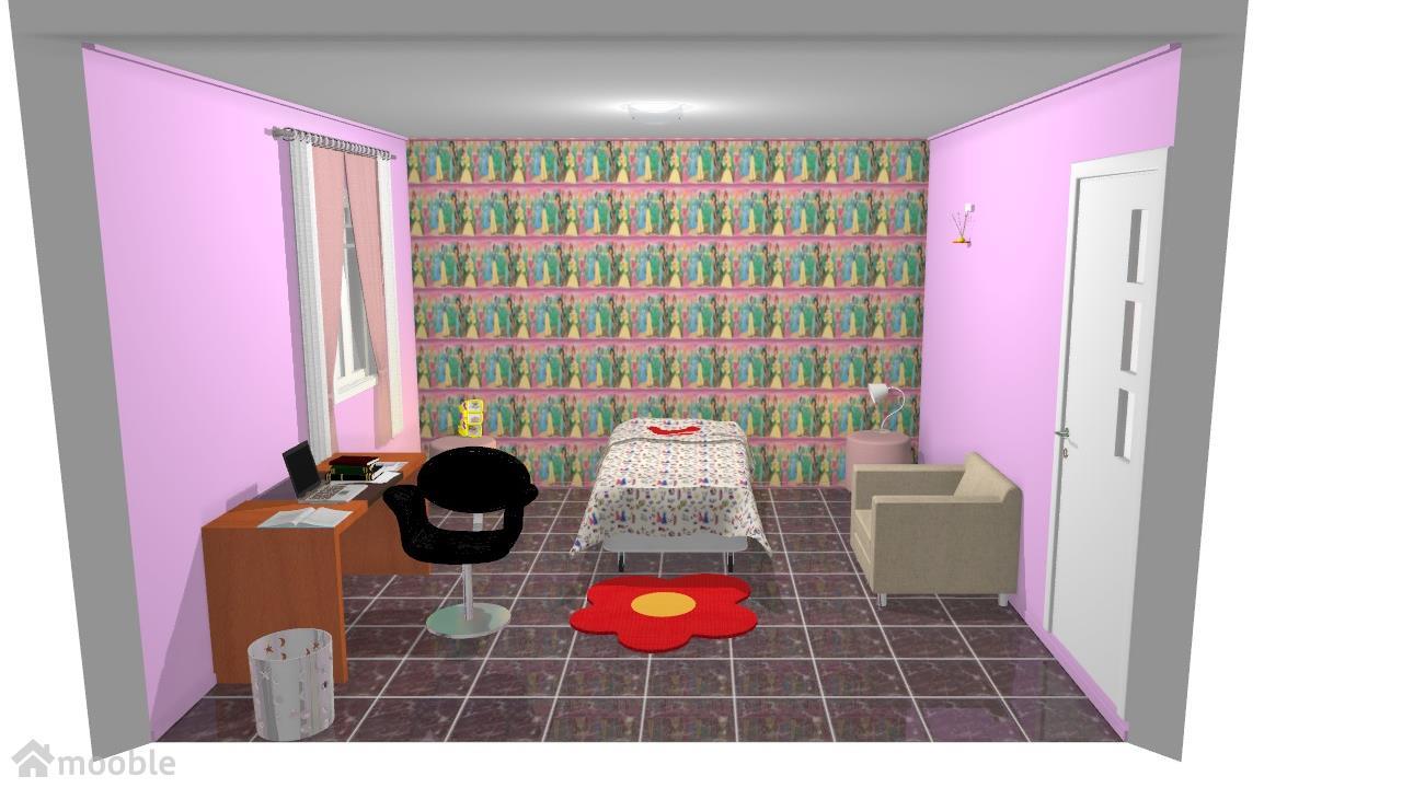 o quarto do meu bebe