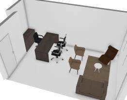Projeto Sala psicanálise