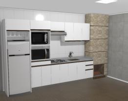 cozinha daniela/carla