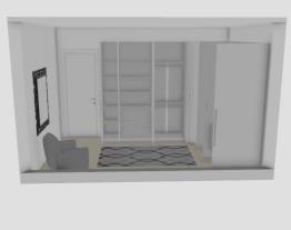 Margarete / Ademir Closet