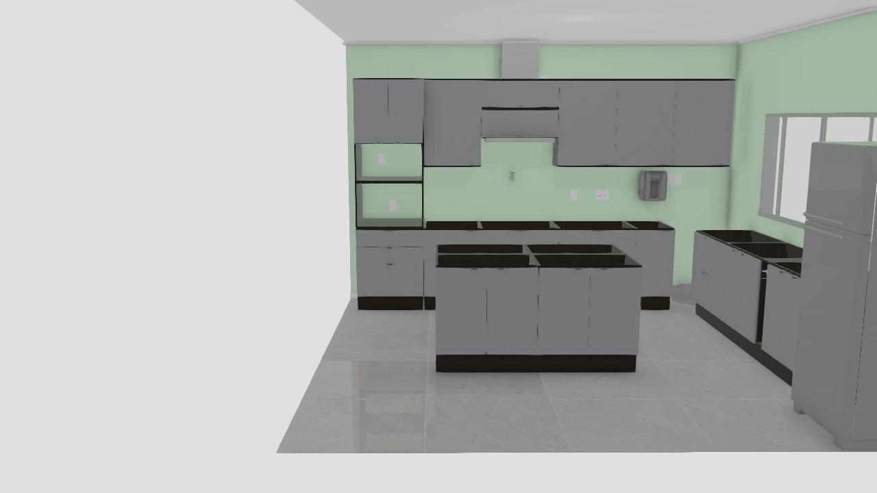 Kitchen Nox Version