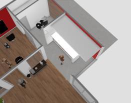 Maison Vassouras - Estudo 2