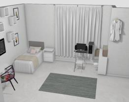 quarto solteireo