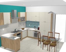Cozinha 2 - AF