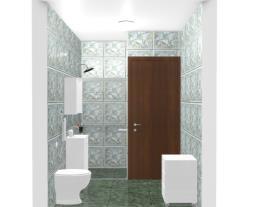 Banheiro Fátima