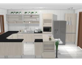 Cozinha Connect 01