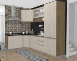 Cozinha Integra Catálogo Pg 20