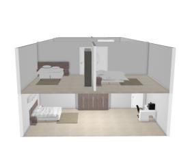 projeto  arquitetura