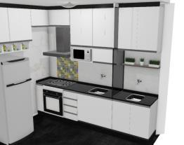 Cozinha dos sonhos2