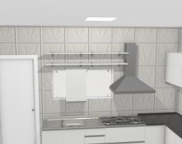 projeto cozinha stilo lays