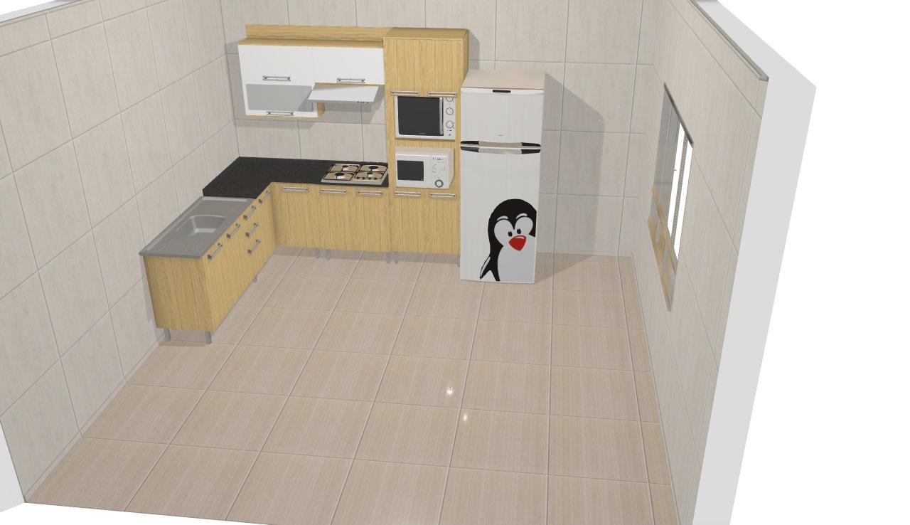Cozinha Zena