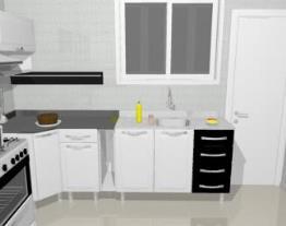 Cozinha Itanew 17