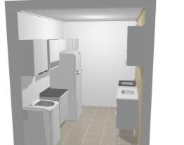 cozinha menor