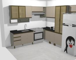 Cozinha Concept