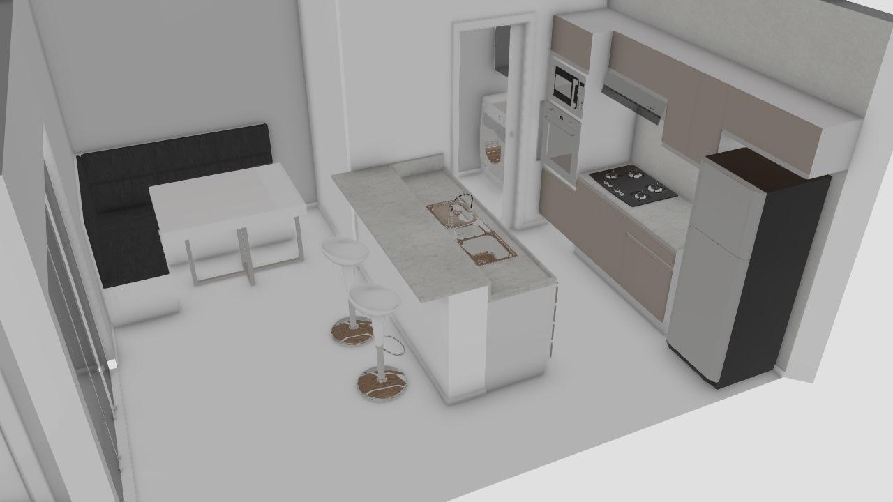 Casa Reforma Projeto Final
