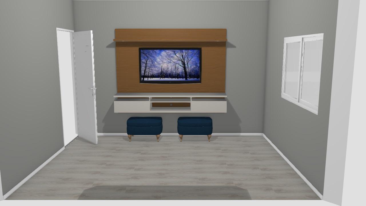 Sala de TV 2
