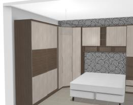 Projeto dormitório casal